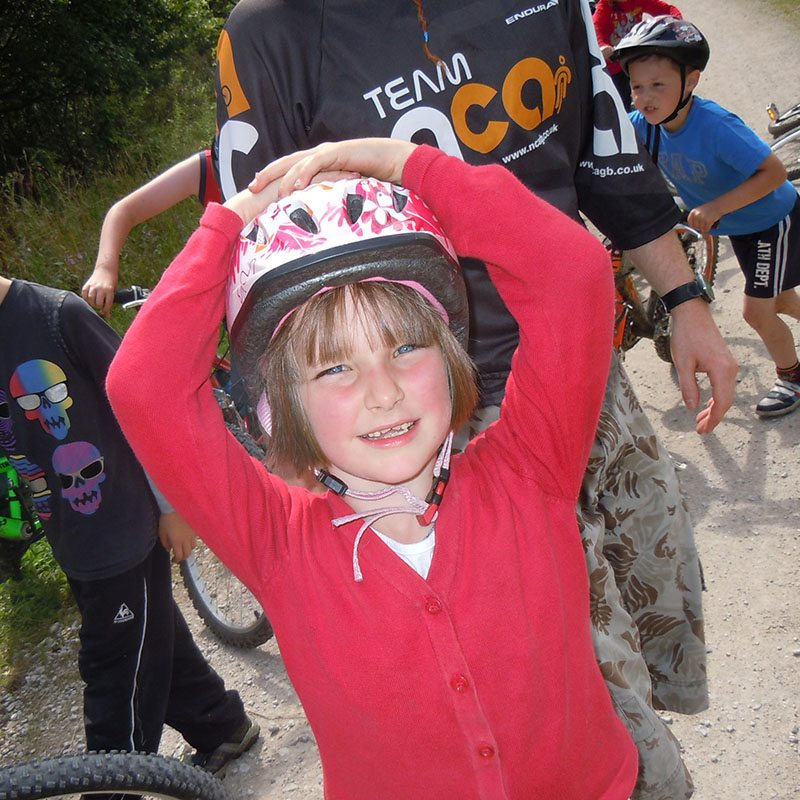 Nationwide Cycling Academy Kids Summer Camp Manchester