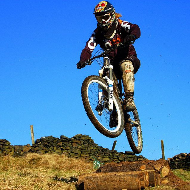 Mountain Bike Courses with the Nationwide Cycling Academy Manchester