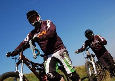 Mountain Biking Courses Nationwide Cycling Academy