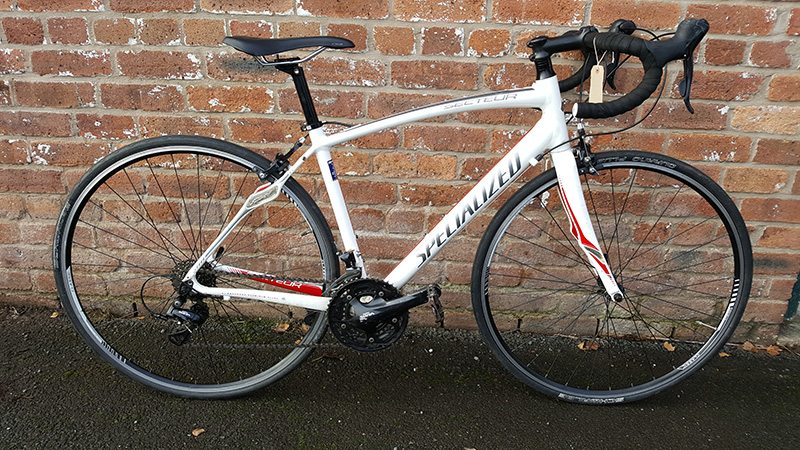 Pre-Owned Bikes For Sale In Manchester   NCA, 0161 796 6221