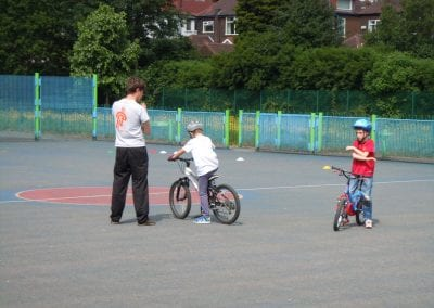 Learn 2 Ride Nationwide Cycling Academy Manchester
