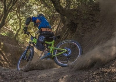 Mountain Biking Courses Nationwide Cycling Academy