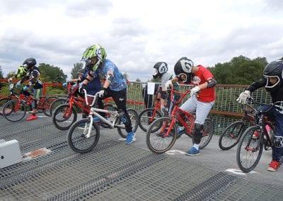 Summer Camp Nationwide Cycling Academy Prestwich
