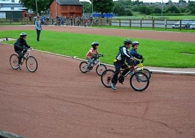 Summer Camp Nationwide Cycling Academy Whitefield