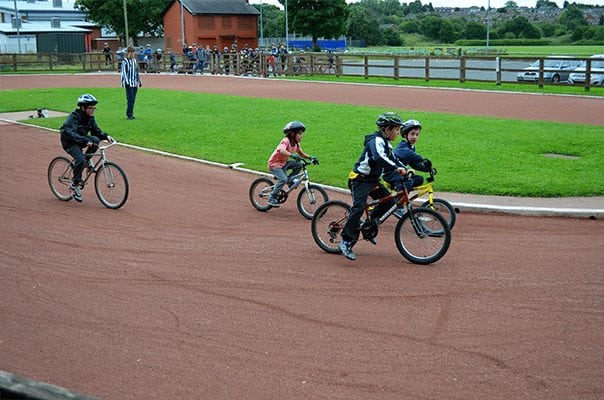 Learn2Ride Bike Courses Manchester Nationwide Cycling Academy