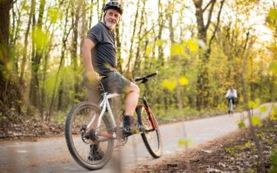 Cycle 2 Health: Unleash Cycling Exercise Benefits