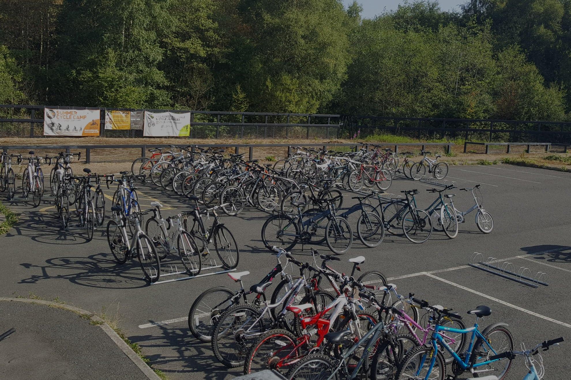 NCA preloved bikes for sale