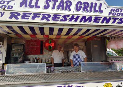 All Stars Grill